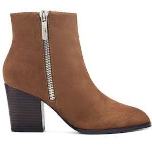 Nine West Neva Women's Ankle Boots size 8